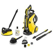 KARCHER visokotlačni čistilec K 5 Full Control Home & Splash Guard (1.324-515.0)