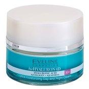 Eveline Cosmetics BioHyaluron 4D dnevna i nocna krema 30+ SPF 8 (Ultra-moisturizing Day and Night Cream) 50 ml
