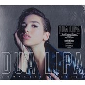 Dua Lipa Dua Lipa (Complete Edition) (2 CD)