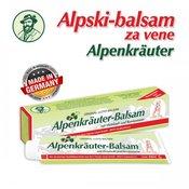 Alpski balsam za vene – Alpenkrauter 200ml