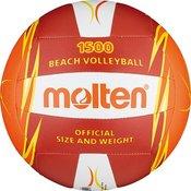 Molten V5B1500-RO lopta za odbojku na pesku