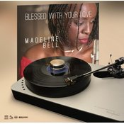 Madeline Bell Blessed With Your Love (Vinyl LP)