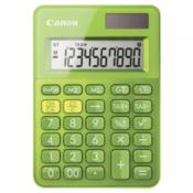 CANON kalkulator LS-100K 0289C002, zelena