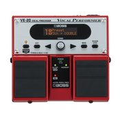 BOSS vokalni efekt procesor VE-20 Vocal Performer