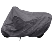 VIDAXL pokrivalo za motorno kolo
