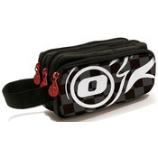 Nikidom peresnica Roller Pencil Case XL White Fire