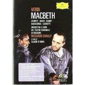 VERDI-MACBETH DVD