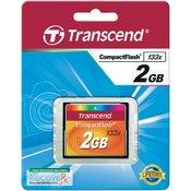 Transcend Kartica Transcend CF od 2 GB,133x