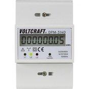 VOLTCRAFT Števec električnega toka digitalni 100 A MID-odobritev: Ne VOLTCRAFT