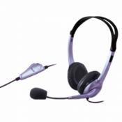 GENIUS slušalice HS-04S
