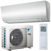 DAIKIN klima naprava FTXM35M/RXM35M Professional Inverter A+++ z montažo