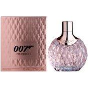 James Bond 007 James Bond 007 For Women II parfumska voda 75 ml za ženske
