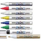 MARKER Paint Zebra