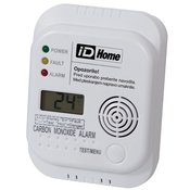 ID TOOLS detektor za ogljikov monoksid stenski DET-CO