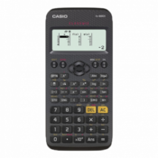 CASIO kalkulator FX-82EX (Sivi) Kalkulator matematicki, Siva