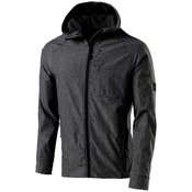 McKinley APULIA UX, muška jakna za planinarenje, siva