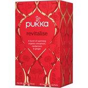 Pukka Revitalise, ekološki čaj, 20 vrečk