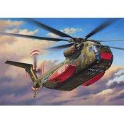Revell maketa Helikopter Sikorsky CH-53 G RV04858/030