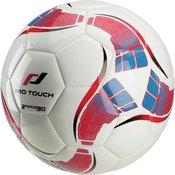 Pro Touch FORCE 30, nogometna žoga, bela