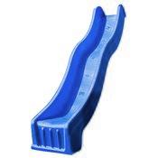 Tobogan 232 cm, plavi