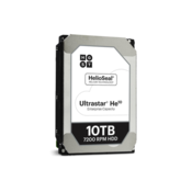 WD Ultrastar He10 3.5 10000 GB Serial ATA III
