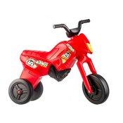 Yupee tricikl Enduro, veliki, crveni