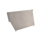 Leitz Divider For Standing Folders Horizontal Format Smoky Topaz 24220090