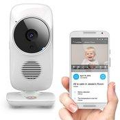 MOTOROLA baby monitor kamera WiFi MBP-67
