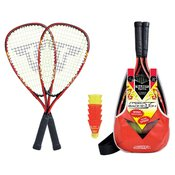 Talbot Torro set Speedbadminton, Speed 5000