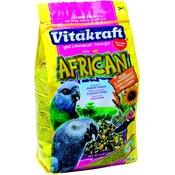 VITAKRAFT AFRICAN POPOLNA HRANA ZA ŽAKOJE, 750 G