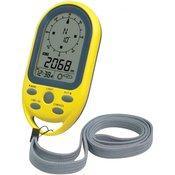 Techno Line Digitalni mjerac visine 05486 EA 3050 Techno Line s barometrom i kompasom, altimetar