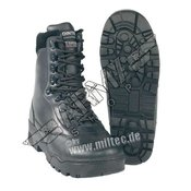 MILTEC BY STURM taktični škornji ST12820000, črni