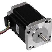 Joy-it Koračni motor Joy-it NEMA 23-01 3 Nm 4.2 A premer gredi: 8 mm