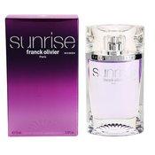 FRANCK OLIVIER Sunrise parfumska voda za ženske 75 ml
