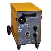 VARSTROJ varilni aparat Varmig S MIG 211