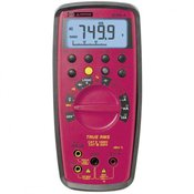 Beha Amprobe Ručni multimetar digitalni Beha Amprobe 37XR-A-D kalibriran prema: DAkkS CAT II 1000 V, CAT III 600 V zaslon (brojevi): 9999