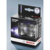 BOSCH žarnica Gigalight Plus 12V H7 55W