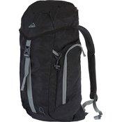 McKinley SPANTIK CT 40, planinarski ruksak, crna