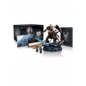 PS4 God of War Collectors Edition