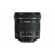 CANON objektiv EF-S 10-18mm f/4.5–5.6 IS STM