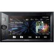 Sony Dvojni DiN mono-sprejemnik Sony XAVV631BT