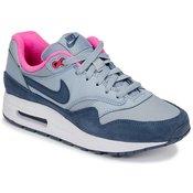 Nike  Niske tenisice AIR MAX 1 GS  Blue