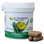 DR. EHRENBERGER prehransko dopolnilo Tribulus 50+, 60 kapsul