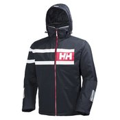 HELLY HANSEN moška športna jakna SALT POWER JACKET-NAVY