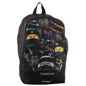 LEGO Ninjago Urban školska torba