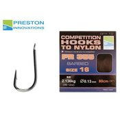 Preston Competition PR355 vezane udice