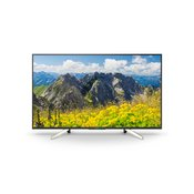 "SONY SMART KD-55XF7596  LED, 55"" (139.7 cm), 4K Ultra HD, DVB-T/T2/C/S/S2"