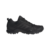 Adidas TERREX AX3, muške cipele za planinarenje, crna