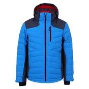 Icepeak KELSON, muška jakna za skijanje, plava