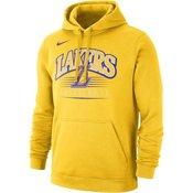Hoodie Nike Los Angeles Lakers Amarillo